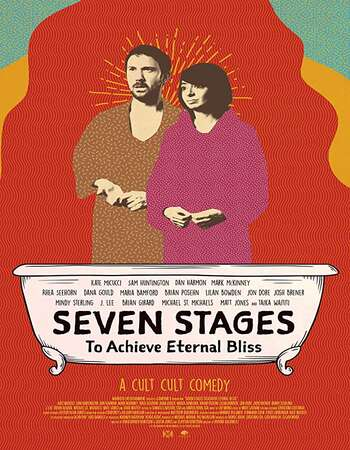 Seven Stages to Achieve Eternal Bliss 2020 English 720p WEB-DL 800MB