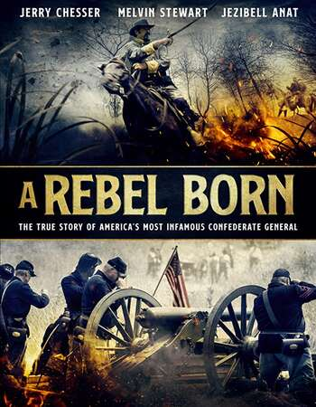 A Rebel Born 2020 English 720p WEB-DL 650MB ESubs