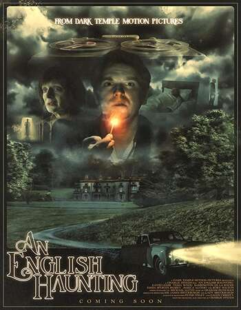 An English Haunting 2020 English 720p WEB-DL 800MB Download