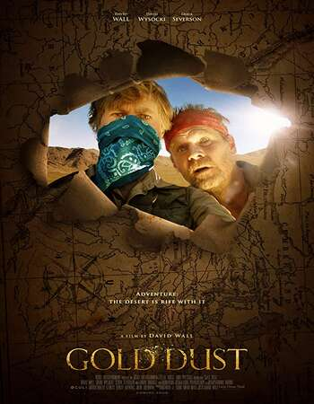 Gold Dust 2020 English 720p WEB-DL 900MB Download