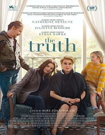 The Truth 2019 English 720p BluRay 950MB Download