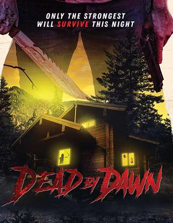 Dead by Dawn 2020 English 720p WEB-DL 750MB Download