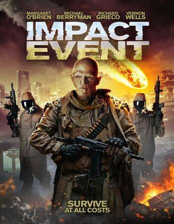 Impact Event 2020 English 720p WEB-DL 900MB Download