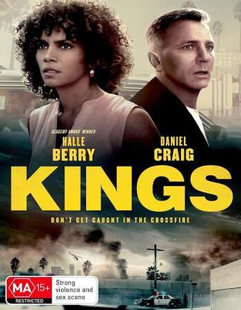 Kings (2017) Dual Audio Hindi 720p BluRay 750MB Full Movie Download