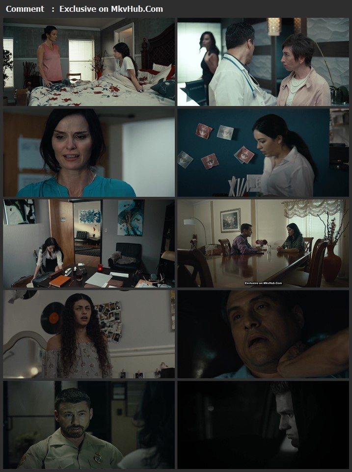 Murder RX 2020 English 720p WEB-DL 750MB Download