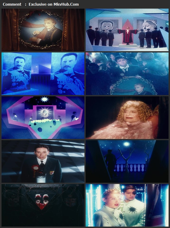 The 20th Century 2019 English 720p WEB-DL 800MB Download