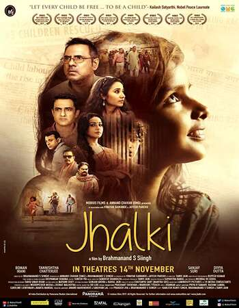 Jhalki (2019) Hindi 480p HDRip x264 300MB ESubs Full Movie Download