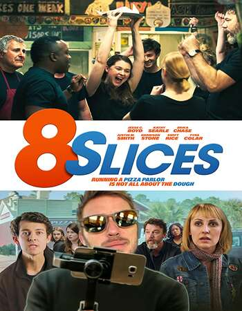 8 Slices 2020 English 720p WEB-DL 700MB Download