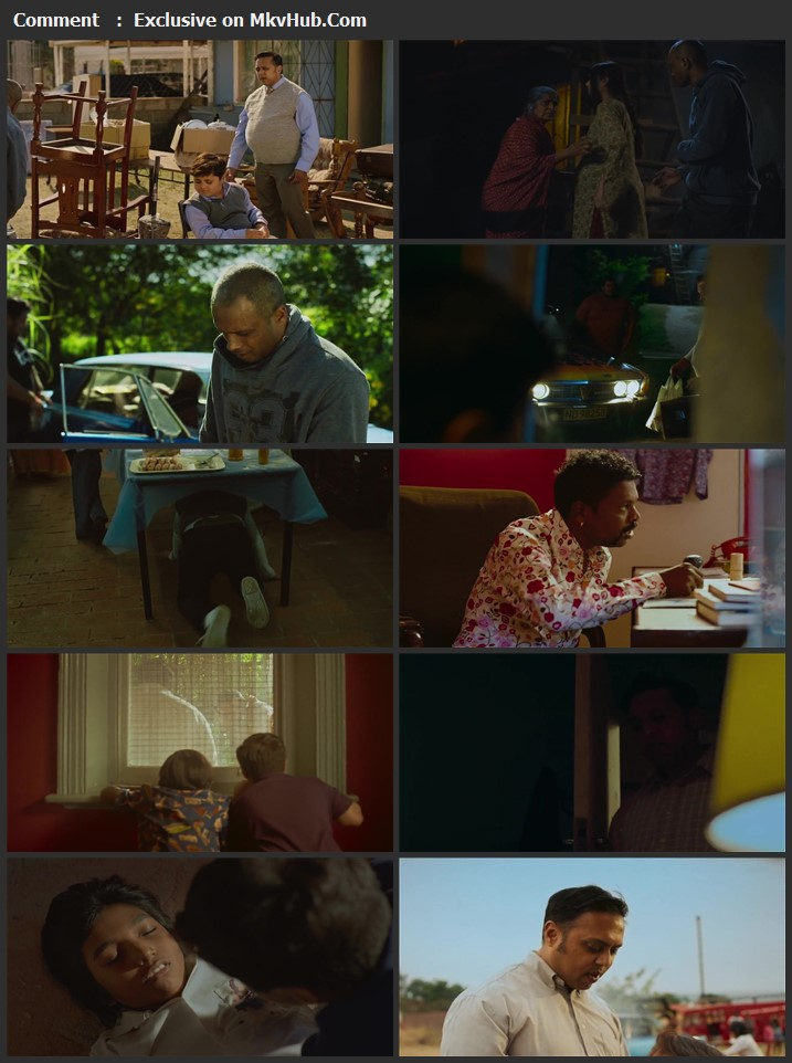 Kings of Mulberry Street 2019 English 720p WEB-DL 750MB Download
