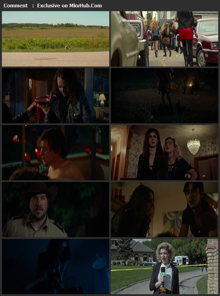 We Summon the Darkness 2019 English 720p BluRay 800MB Download