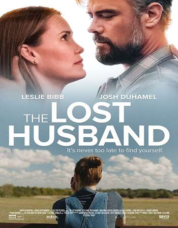 The Lost Husband 2020 English 720p WEB-DL 950MB Download