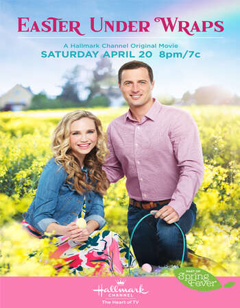 Easter Under Wraps 2019 English 720p WEB-DL 700MB Download