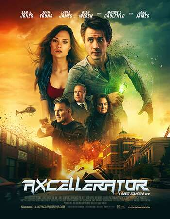 Axcellerator 2020 English 720p WEB-DL 800MB ESubs Download