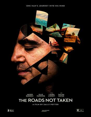 The Roads Not Taken 2020 English 720p HDRip 750MB Download