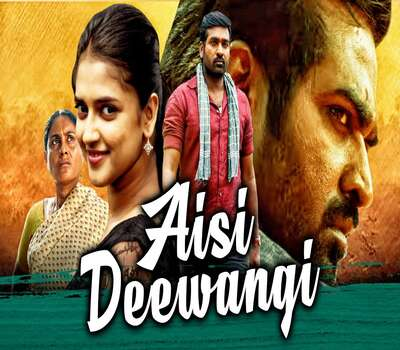 Aisi Deewangi (2020) Hindi Dubbed 720p HDRip x264 800MB Movie Download