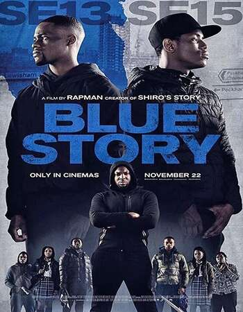 Blue Story 2019 English 720p WEB-DL 800MB Download