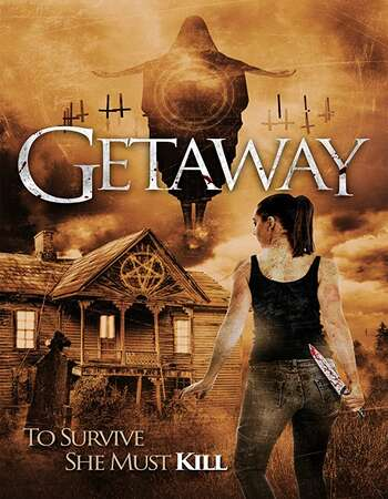 Getaway 2020 English 720p WEB-DL 650MB Download