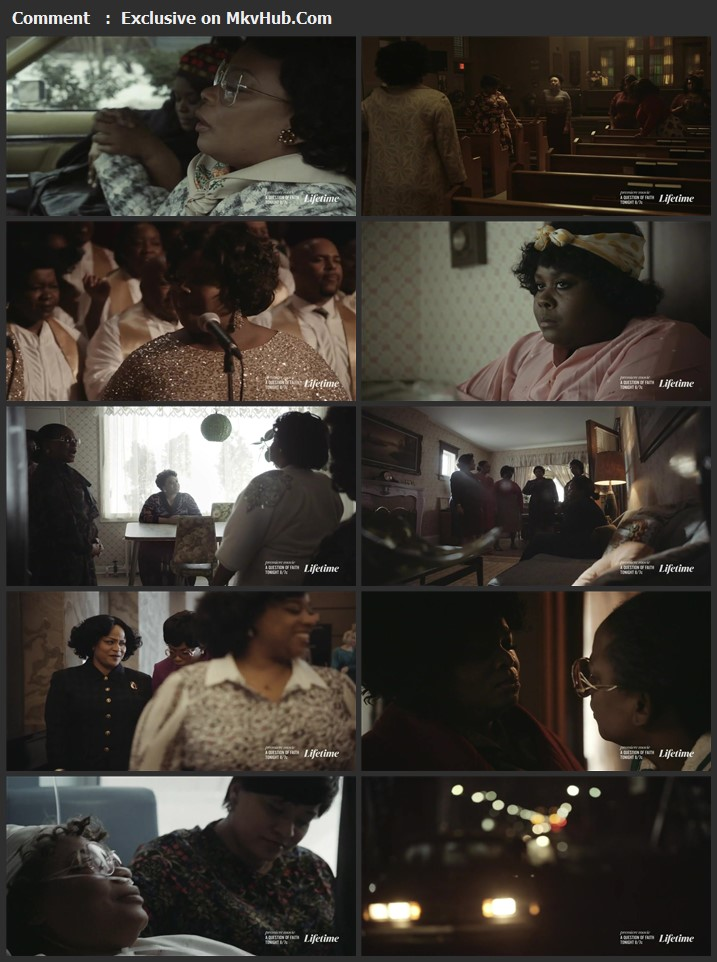 The Clark Sisters First Ladies of Gospel 2020 English 720p HDTV 950MB ESubs Download