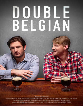 Double Belgian 2019 English 720p WEB-DL 650MB Download