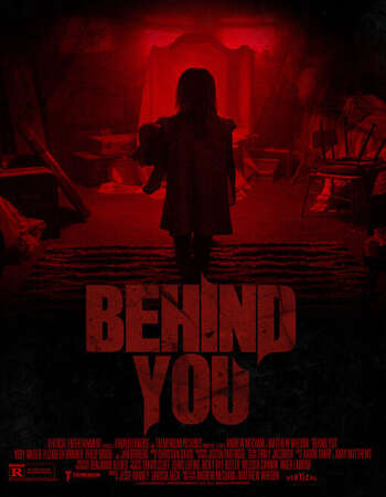Behind You 2020 English 720p WEB-DL 750MB Download
