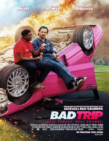 Bad Trip 2020 English 720p WEB-DL 750MB Download