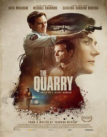 The Quarry 2020 English 720p BluRay 900MB Download