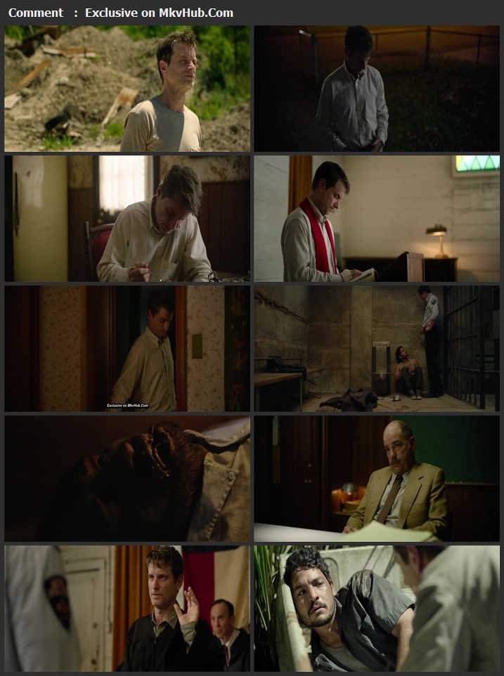 The Quarry 2020 English 720p WEB-DL 900MB Download