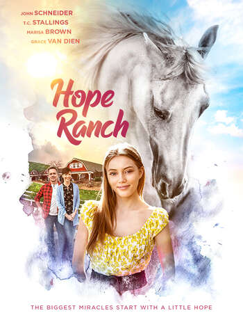 Hope Ranch 2020 English 720p WEB-DL 700MB Download