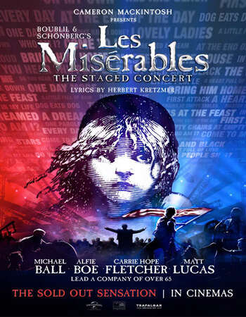 Les Misérables: The Staged Concert 2019 English 1080p WEB-DL 2.8GB Download