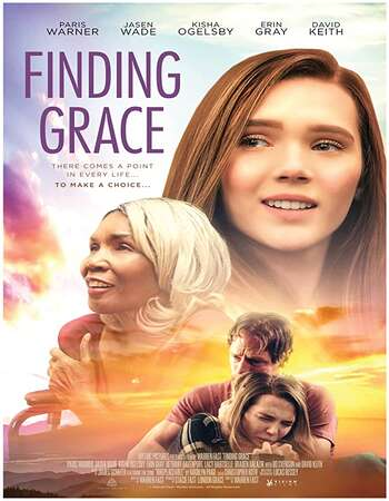 Finding Grace 2020 English 720p WEB-DL 1GB Download