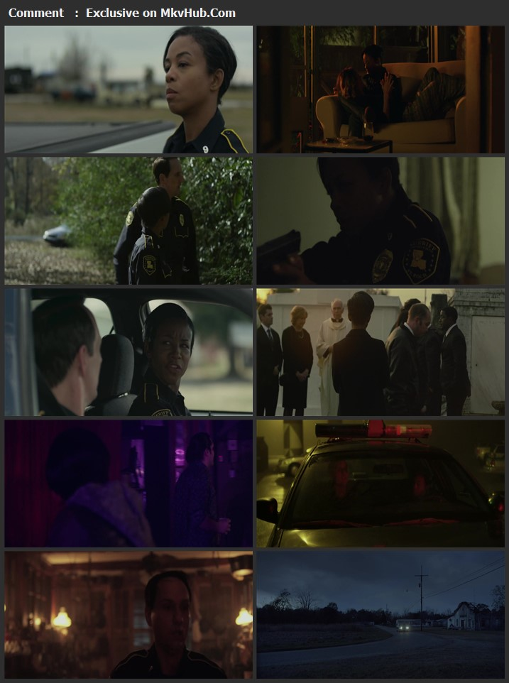 The Long Shadow 2020 English 720p WEB-DL 800MB Download
