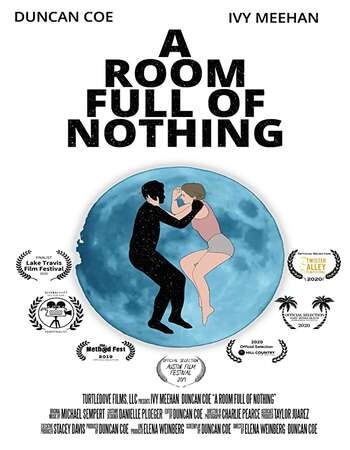 A Room Full of Nothing 2019 English 720p WEB-DL 750MB Download