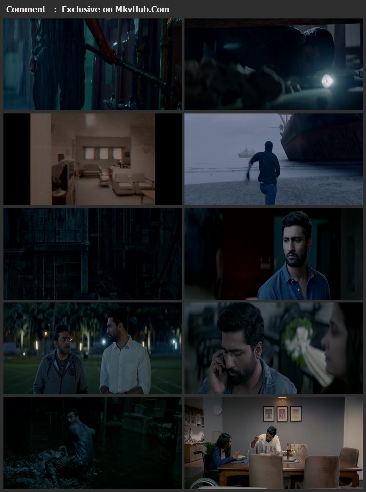 Bhoot: Part One - The Haunted Ship 2020 Hindi 1080p WEB-DL 2.1GB Download