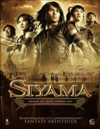 Siyama 2008 Dual Audio [Hindi-German] 720p BluRay 1.1GB Download