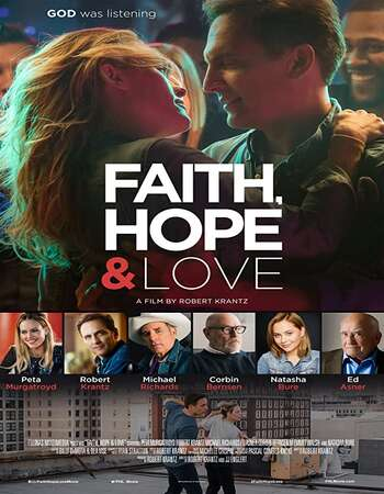 Faith, Hope & Love 2019 English 720p WEB-DL 950MB Download