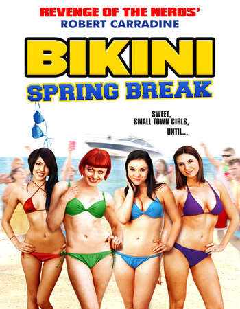 Bikini Spring Break 2012 English 720p BluRay 700MB ESubs