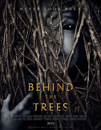 Behind the Trees 2019 English 720p WEB-DL 750MB Download