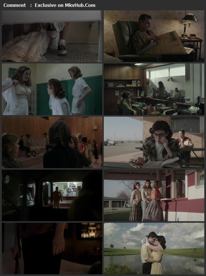 To the Stars 2019 English 720p WEB-DL 1GB Download