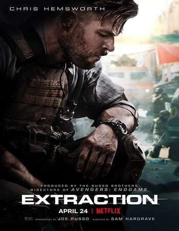 Extraction 2020 Dual Audio [Hindi-English] 1080p WEB-DL 2.3GB MSubs