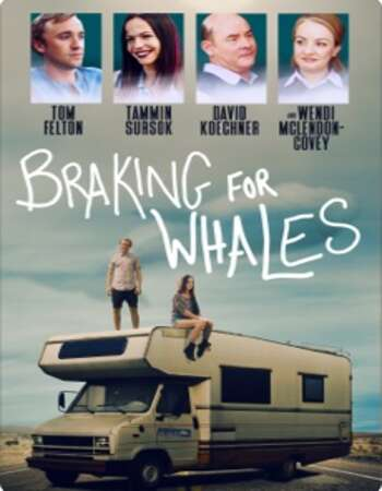 Braking for Whales 2019 English 720p WEB-DL 900MB Download