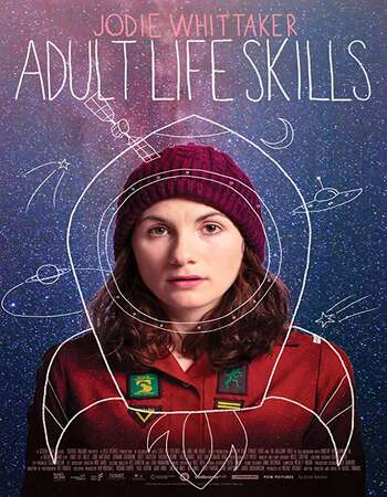Adult Life Skills 2016 English 720p BluRay 850MB ESubs