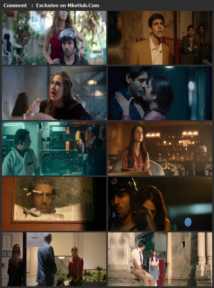 Love Aaj Kal 2020 Hindi 1080p WEB-DL 2.2GB Download