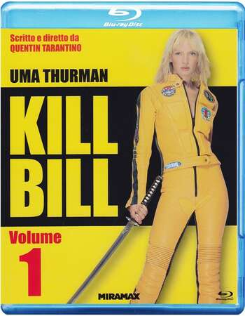 Kill Bill: Vol. 1 (2003) Dual Audio Hindi 720p BluRay x264 850MB Full Movie Download