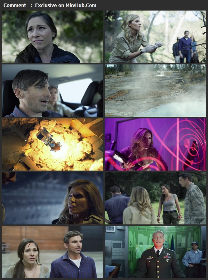 Collision Earth 2020 English 720p WEB-DL 700MB Download