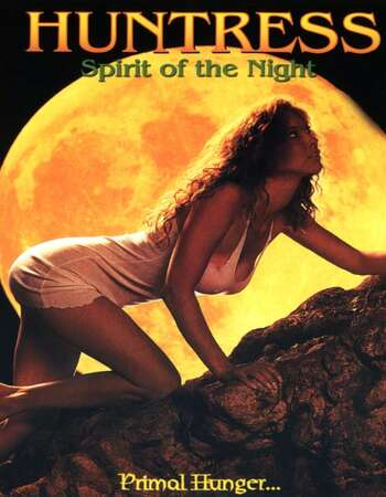 Huntress: Spirit of the Night (1995) Dual Audio Hindi 480p DVDRip 300MB Full Movie Download