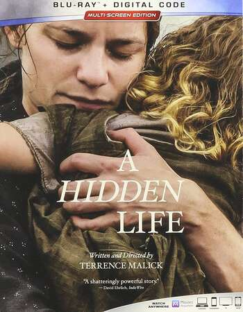 A Hidden Life (2019) in Hindi