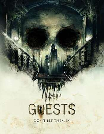 Guests 2020 English 720p WEB-DL 750MB Download