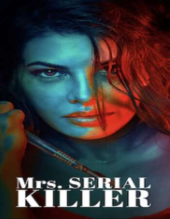 Mrs. Serial Killer 2020 Hindi 720p WEB-DL 950MB ESubs