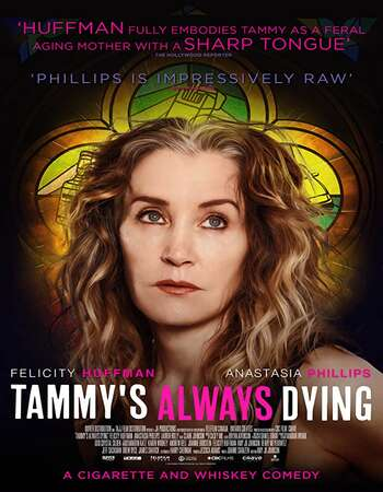 Tammy's Always Dying 2020 English 1080p WEB-DL 1.5GB Download
