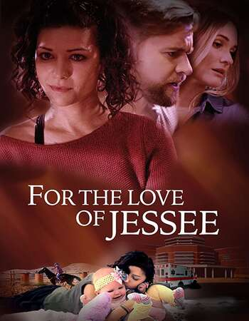For the Love of Jessee 2020 English 720p WEB-DL 850MB Download